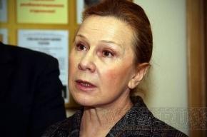 Полтавченко попрощался с Косткиной