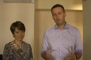 Навальный «прижился» в изоляторе