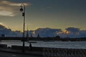В Петербурге будет тепло и дождливо