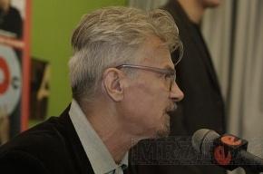 Лимонов не захотел идти на общероссийский митинг вместе с Немцовым