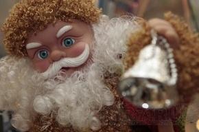 Рождественская ярмарка развернется на площади Островского 21 декабря