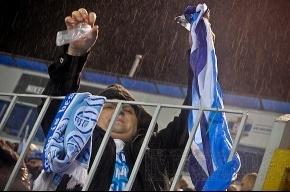 «Зенит» вышел в плей-офф Лиги чемпионов УЕФА