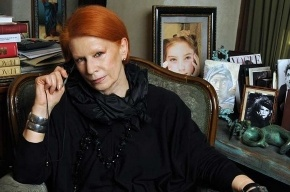 Татьяна Котегова: «Будущее – за восточной модой»