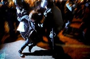 Оппозиция Петербурга встретит Новый год в полицейских участках
