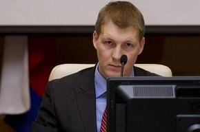 Депутат-единоросс разместил в своем блоге собственный ролик о партии «жуликов и воров»