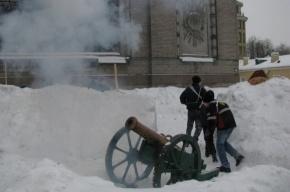 Снежный городок «возьмут» 24 декабря, если будет снег
