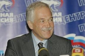 Грызлова заменит Сергей Нарышкин