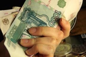 Сотрудника правительства Ленобласти поймали на взятке
