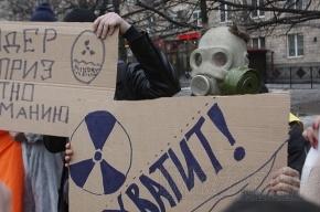 Петербург снова станет городом ядерного транзита