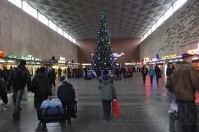 Первые посетители вокзалов 1 января получат подарки