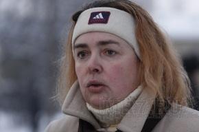 Одного из лидеров петербургской оппозиции госпитализировали после задержания