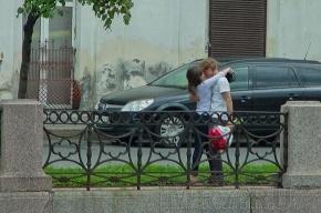 В  Москве счастливых больше, чем в Петербурге