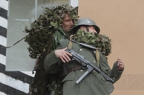 Власти Петербурга устроили акцию «Поймай диверсанта!» у Гостиного двора
