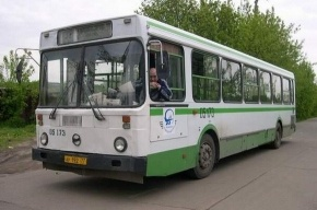 На Крестовском откроют автобусную станцию
