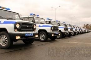 Полиция Петербурга обещает порядок на выборах