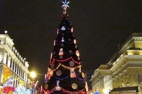 Рождественская ярмарка открывается 21 декабря