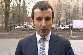 Глава Купчино вслед за Президентом записал видеообращение к избирателям