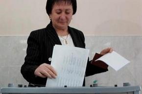 Алла Джиоева: Мы поддержим Путина