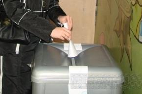 Наблюдатели оспаривают в суде итоги выборов