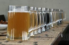 «Яндекс»: Петербуржцы любят пиво больше, чем москвичи