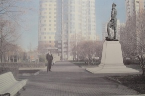 Памятник адмиралу Нахимову появится в Василеостровском районе