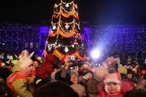 Богатые выходные: что будет происходить в Петербурге 31 декабря – 9 января 2012 года