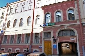 В Петербурге переулок предложили переименовать в улицу Путина