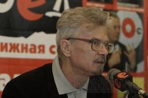 ЦИК собирается отказать Лимонову в участии в президентских выборах