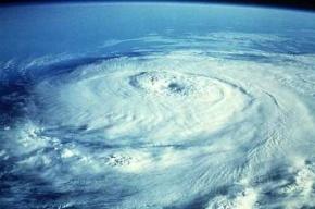Завтра в Петербурге возможен шторм