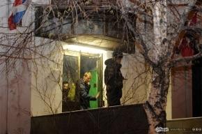 Илья Яшин и Алексей Навальный вышли на свободу
