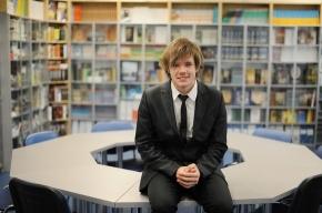 17-летний Иван Соколов создал «губку» из крахмала, полезную в медицине