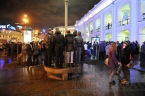 Митинги протеста: что думают о них знаменитые петербуржцы