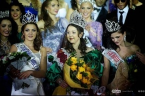 В Москве наградили победительниц конкурса «Миссис Россия» (фото)