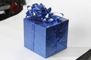 Победителей конкурса «Мой лучший новогодний подарок» наградят завтра в СКК