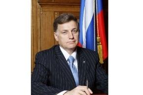 Новый спикер - Макаров: биография