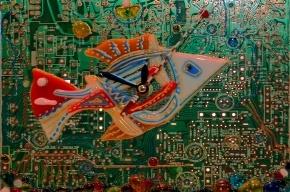Выставка «ПодЪёлка» проходит в Петербурге до 21 января