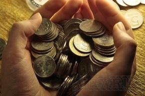 Новая минимальная зарплата в Петербурге – 7781 рубль