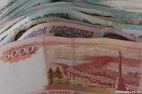 В Петербурге ограбили инкассаторов
