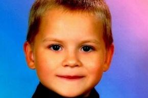 В Отрадном ищут пропавшего мальчика