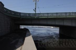 Ночью перекроют три петербургских моста