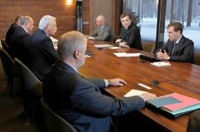 Медведев: все судебные иски по выборам нужно тщательно рассмотреть