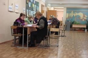 Журналисту MR7 запретили наблюдать подсчет голосов
