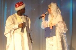 На африканский Новый год приходит Дед Жара