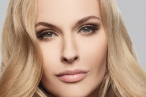 Московская блондинка стала «Красой России»