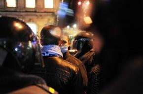Оппозиция требует от губернатора разрешить завтрашний митинг в Петербурге