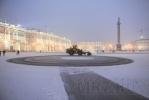 Фоторепортаж: «Плохая погода в Петербурге сегодня сменится ужасной, а завтра исправится»