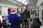 Фоторепортаж: «Первое фото Нового года»