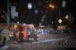 Фоторепортаж: «Стали известны новые подробности ДТП на Мойке»