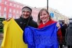 Фоторепортаж: «По Невскому проспекту прошел дракон»