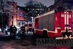Фоторепортаж: «МЧС: В сгоревшем ресторане не должно было быть газовых баллонов»
